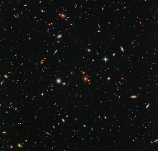 Blog 60: Secrets of the first galaxies